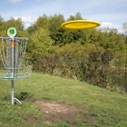 Frisbee-Golf - Ab in den Park!