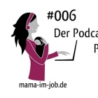 006 Working Mom News PLUS - Podcast