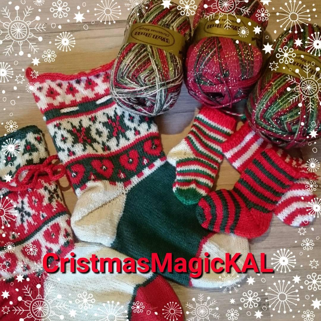 #christmasmagickal
