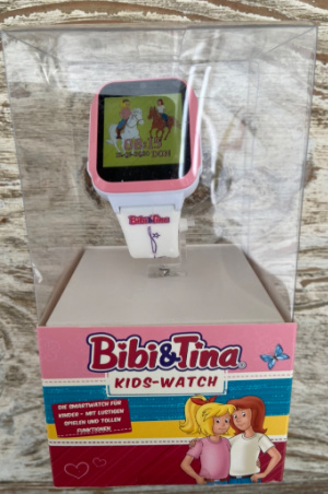 Bibi & Tina Kids Watch