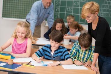 Elternmitarbeit in der Schule