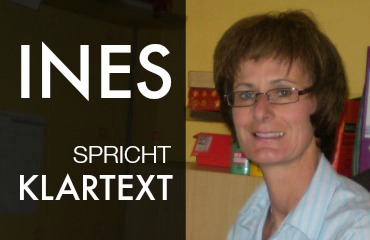 Ines Balcik, freie Lektorin und Autorin