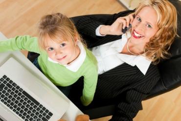Kommentierte Links zur Vereinbarkeit von Familie und Beruf