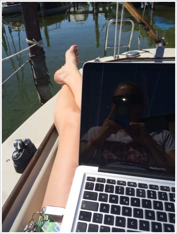 #boatoffice