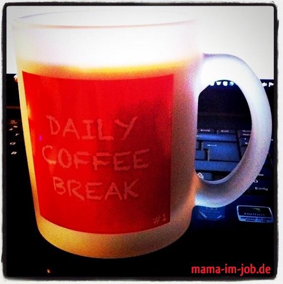 dailycoffeebreak-Tasse