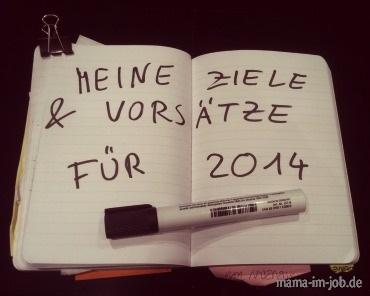 lexmark Blogparade: Meine Ziele und Vorsätze für 2014.