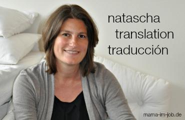 Natascha Renz. Fachübersetzungen.