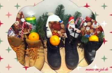 Heute ist Nikolaustag!