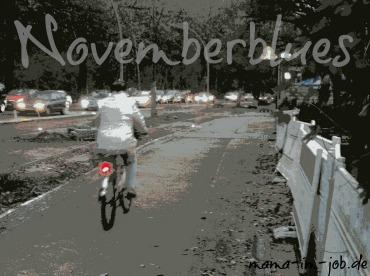 Herbstdepression wirksam bekämpfen