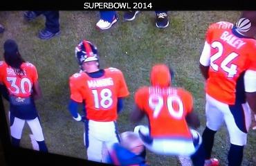 Superbowl 2014